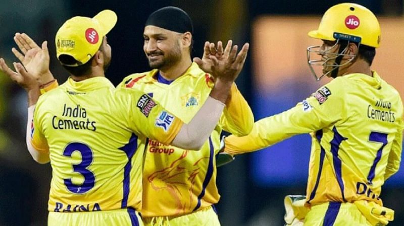 CSK will be without two of their most important players in IPL 2020