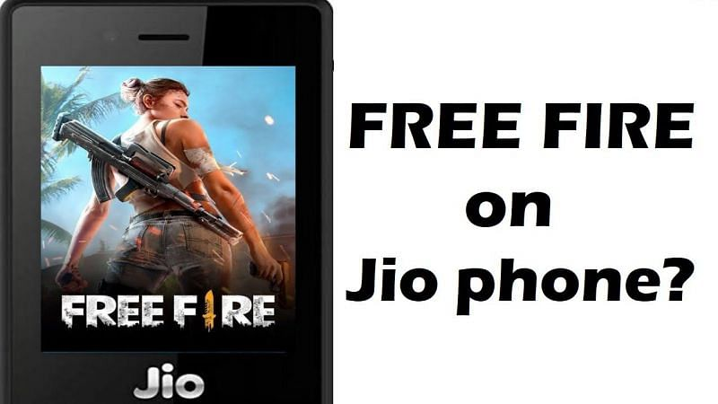 Downloading Free Fire Jio Phone is not possible, and fake (Image Credits: Skd Technical / YouTube)