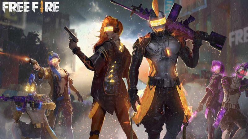 Garena Free Fire is a free-to-play battle royale game that was released in 2017