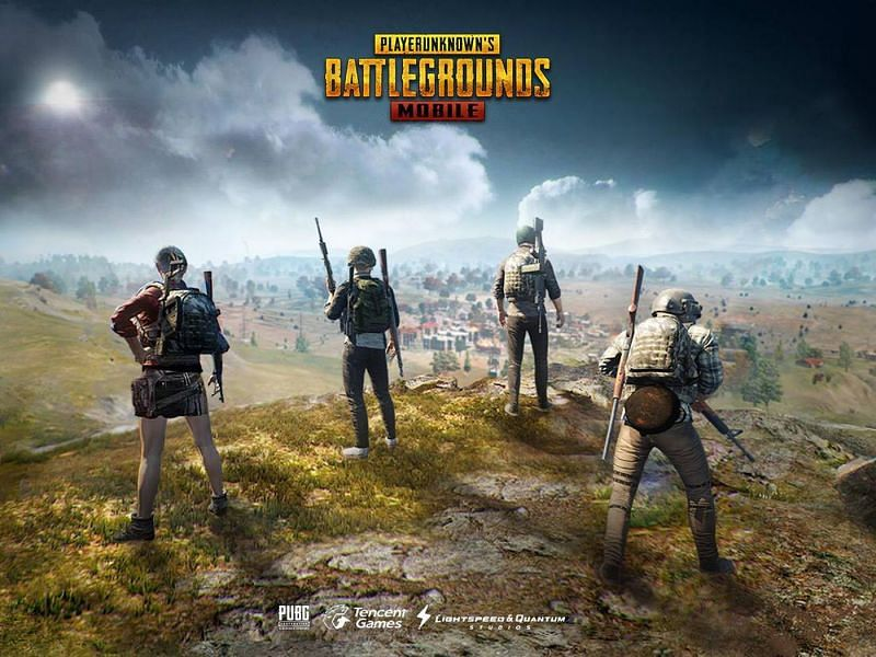 PUBG Mobile was one of the apps that were banned in India on Wednesday (Image Credits: The Verge)