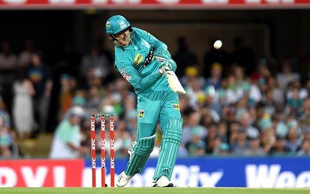 Tom Banton was brilliant in the BBL and the T10.