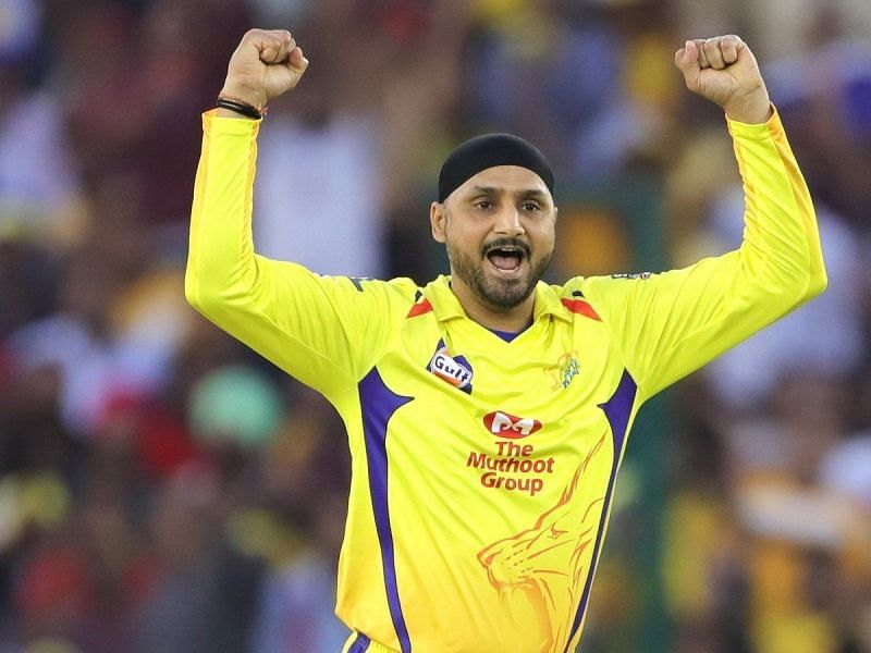 Deep Dasgupta also opined that CSK would surely miss Harbhajan Singh
