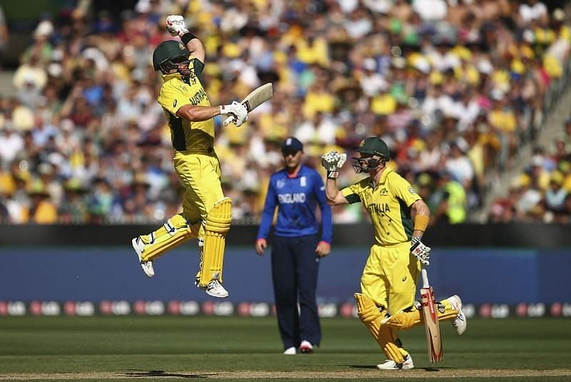 Australia are searching for means to fly high again