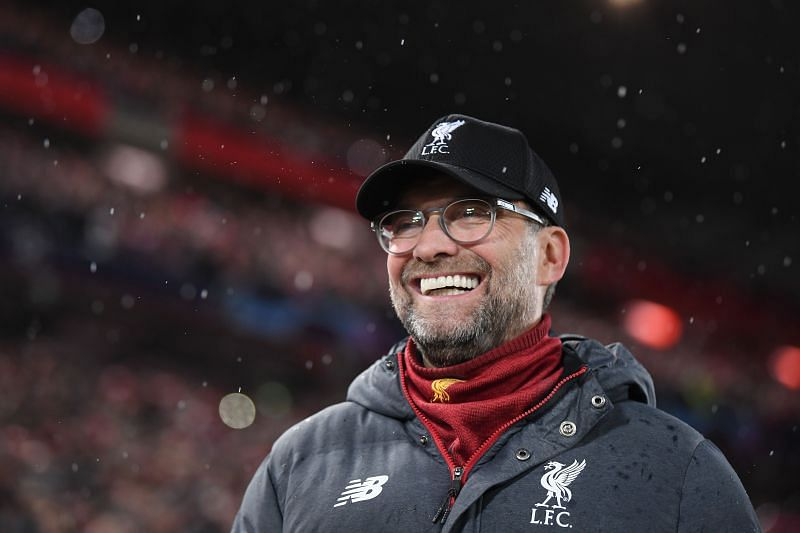 Liverpool have started the season in stunning style once again