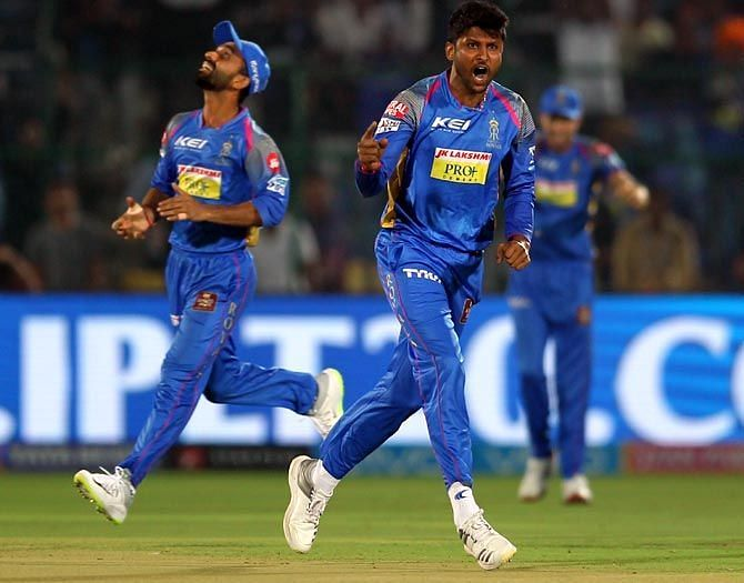 K Gowtham could shine under KL Rahul at KXIP