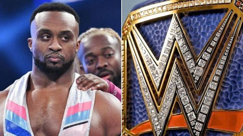 The Miz says Big E can become WWE Universal Champion before the end of the year