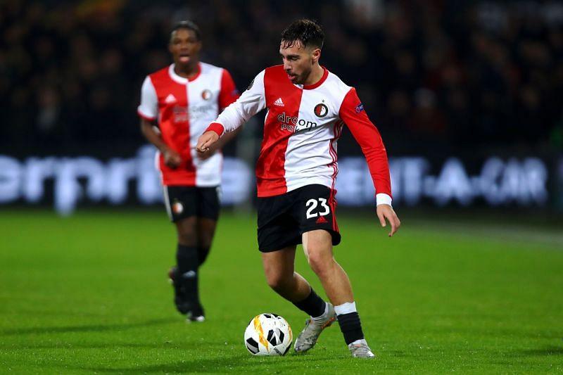 Feyenoord will play PEC Zwolle on Saturday