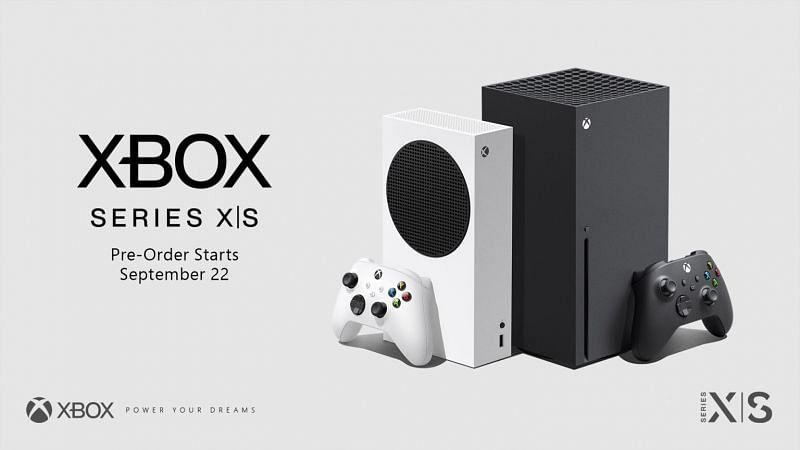 The official pre-orders for the Xbox Series X and the Xbox Series S will begin from September 22, 2020 (Image Credit: Xbox)