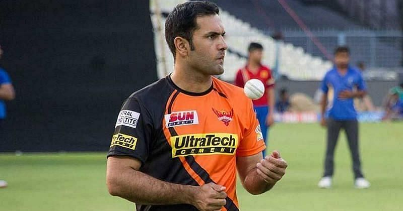 Mohammad Nabi could play a crucial role for the Sunrisers Hyderabad in IPL 2020