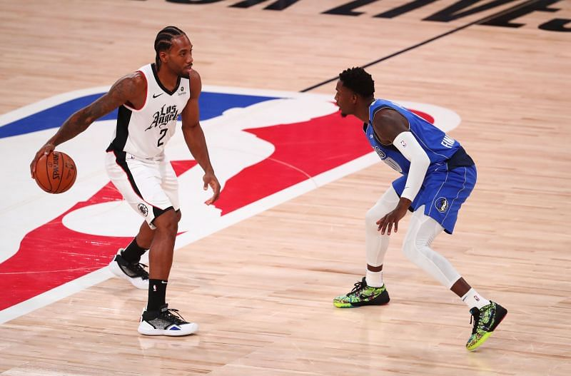 The LA Clippers have been surrounded by NBA trade rumors following their loss in the NBA Playoffs