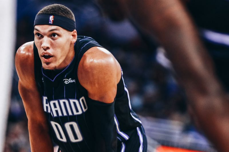 Aaron Gordon offers the Nets a lot more than Prince