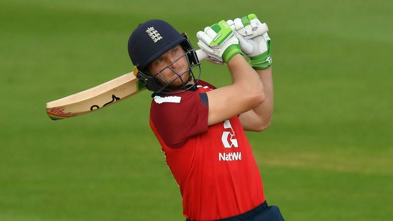 Jos Buttler - cropped