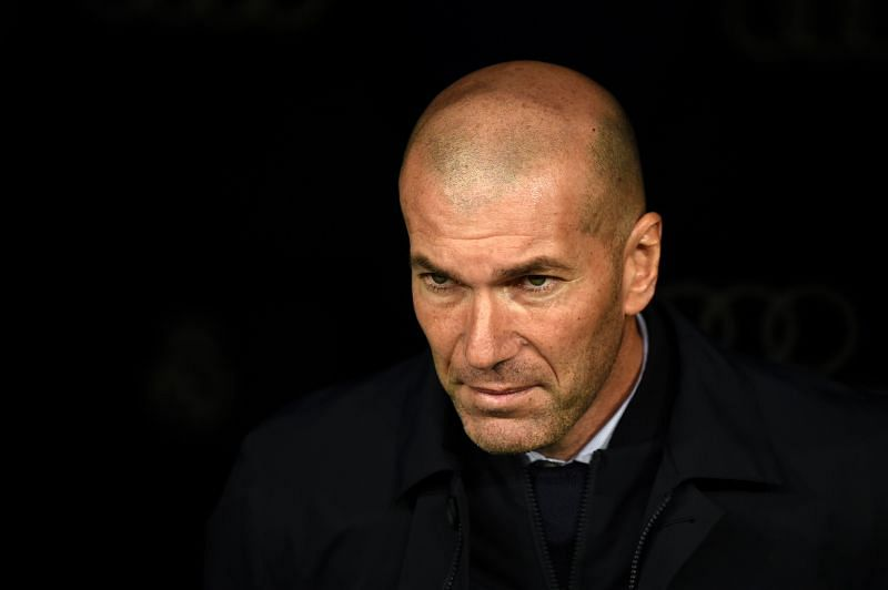 Zinedine Zidane is looking to offload Gareth Bale this summer
