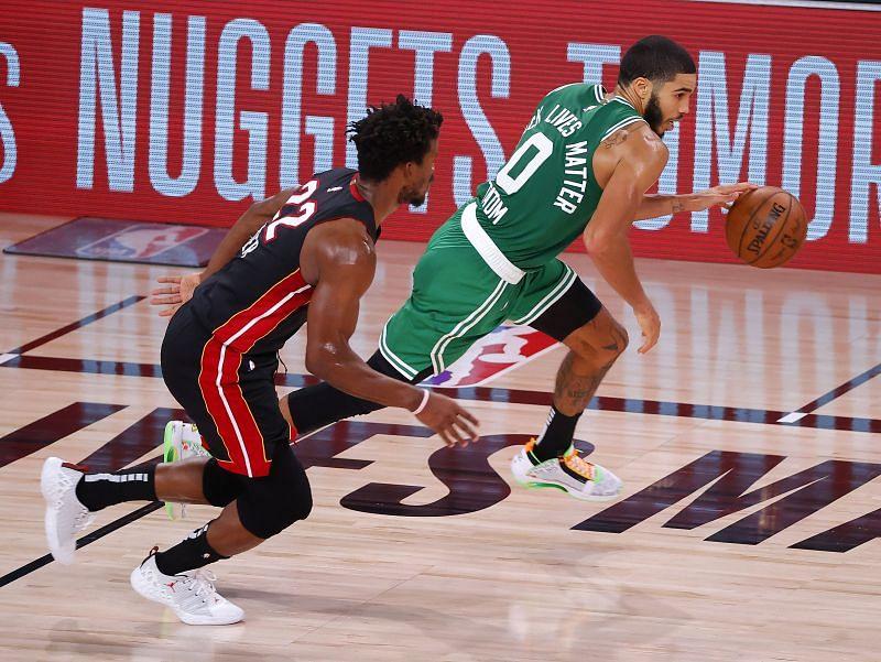 NBA News Update: Jayson Tatum blames himself for the Boston Celtics