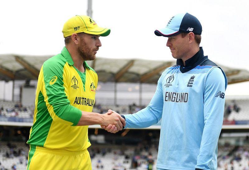 England has the chance to whitewash Australia.
