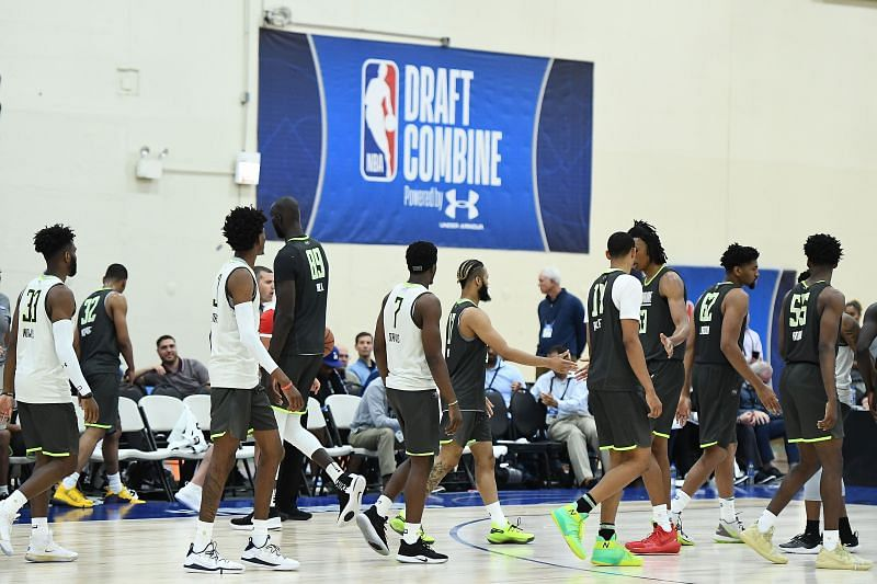 NBA News Update: The pre-draft process could begin on the 21st of this month
