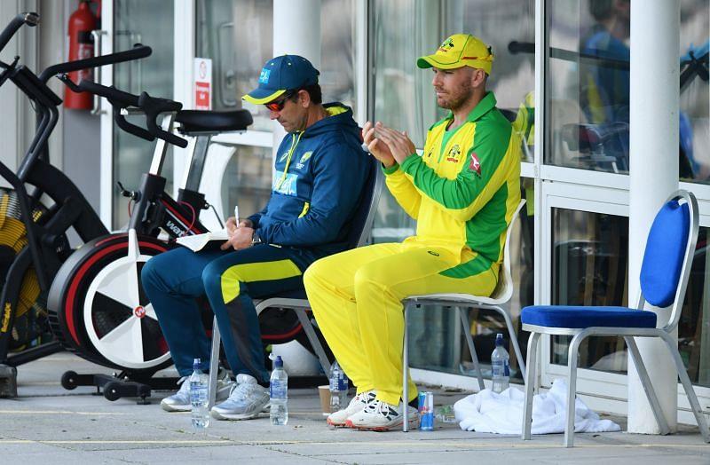 England v Australia - 2nd Vitality International Twenty20