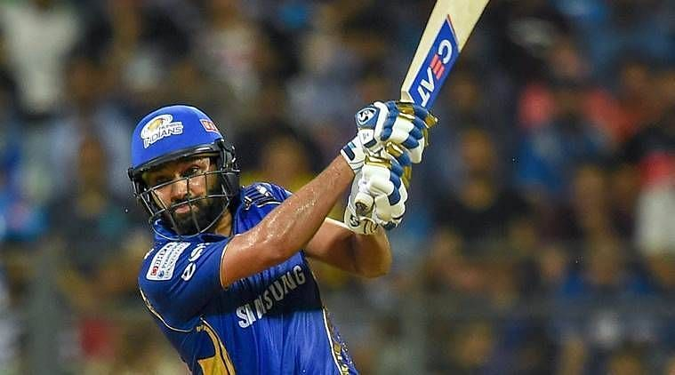 Rohit Sharma stated that he will continue to open the innings for the Mumbai Indians this season.