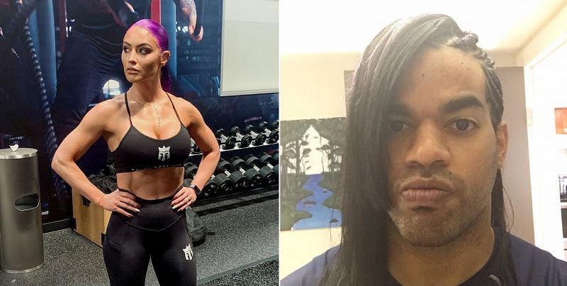 Many former WWE stars have changed their look dramatically over the years