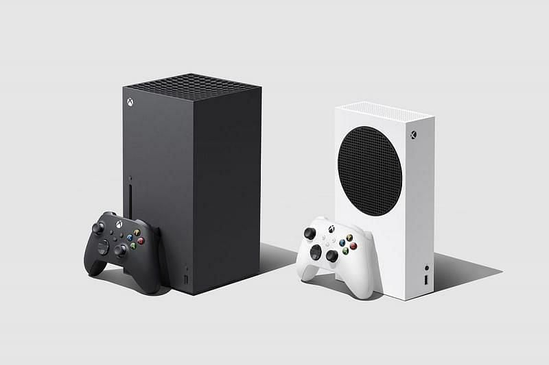 Microsoft has beaten Sony to unveiling the price of its next-generation games consoles (Image Credit: Xbox)