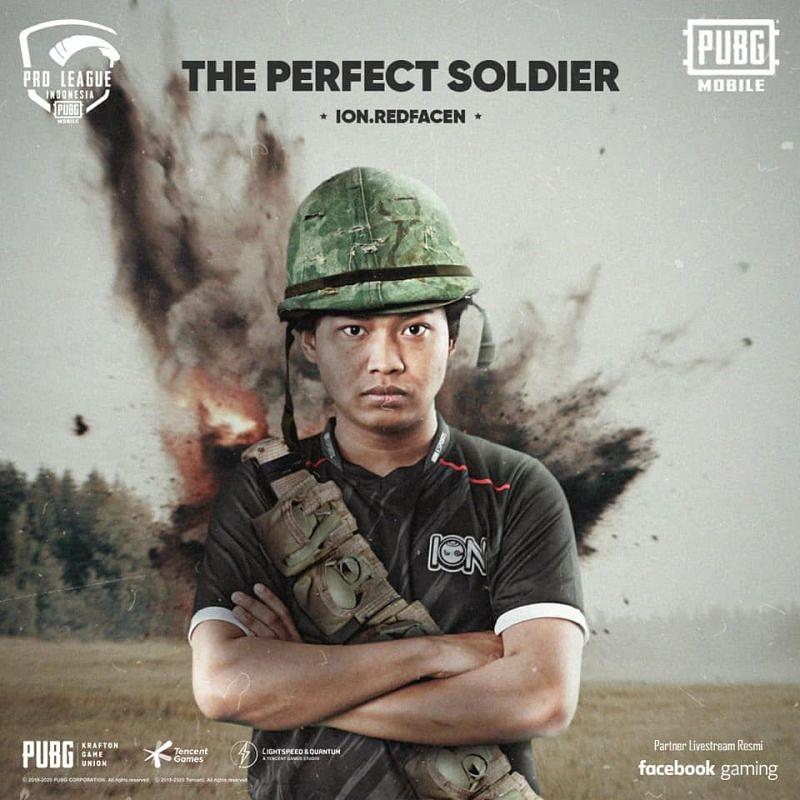 PMPL Season 2 Indonesia promo poster