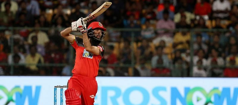 Moeen Ali adds great balance to the RCB line-up