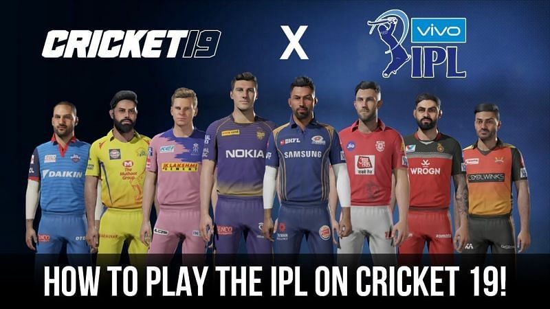 How to download and play IPL 2020 on PC (Image Credits: gjweavr / YouTube)