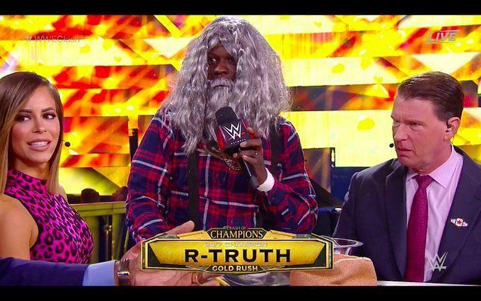 R-Truth