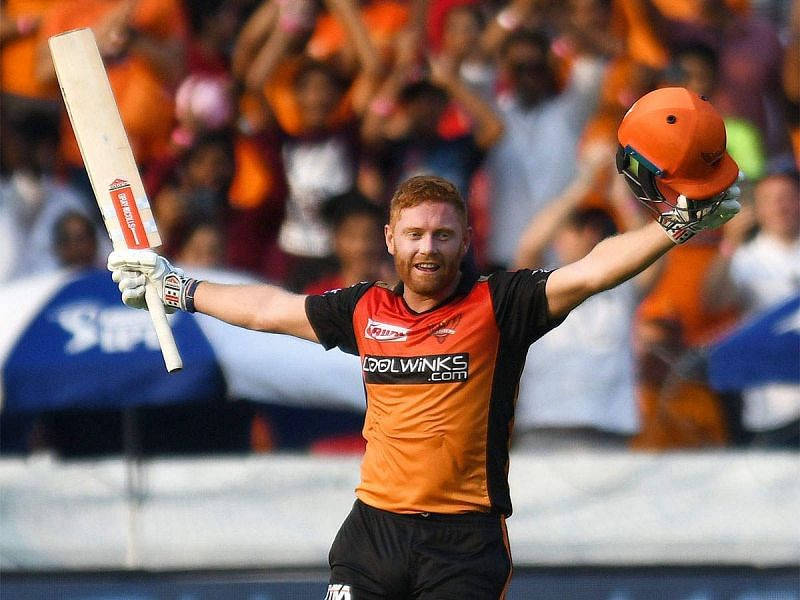 Jonny Bairstow is one of the best white-ball batsmen in the world at the moment