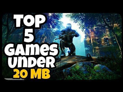 Best Android games under 20 MB (Image Credits: Best Android & iOS Games | YouTube)