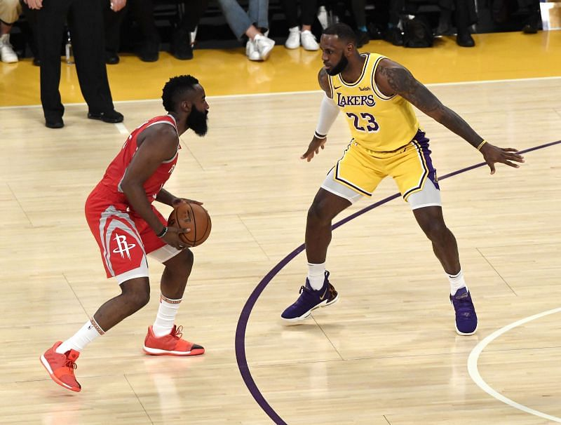 NBA News Update: LeBron James expressed his delight after the LA Lakers reached their first NBA Western Conference finals in a decade