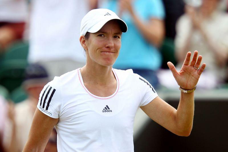 Justine Henin has utmost respect for Novak Djokovic