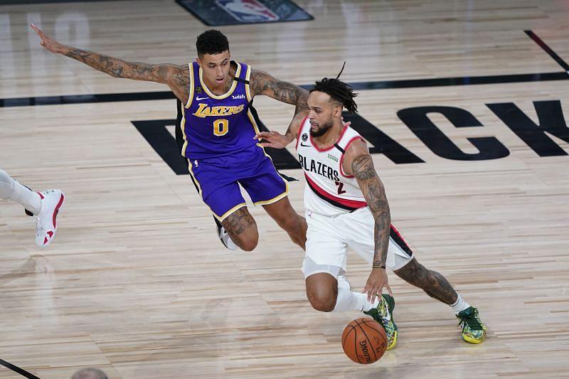 NBA Trade Rumors: Kyle Kuzma