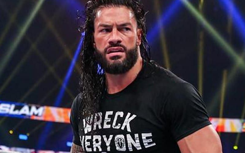 Roman Reigns has been an indomitable force since his return to WWE at SummerSlam