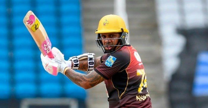 Sunil Narine will be raring to go in the final of CPL 2020
