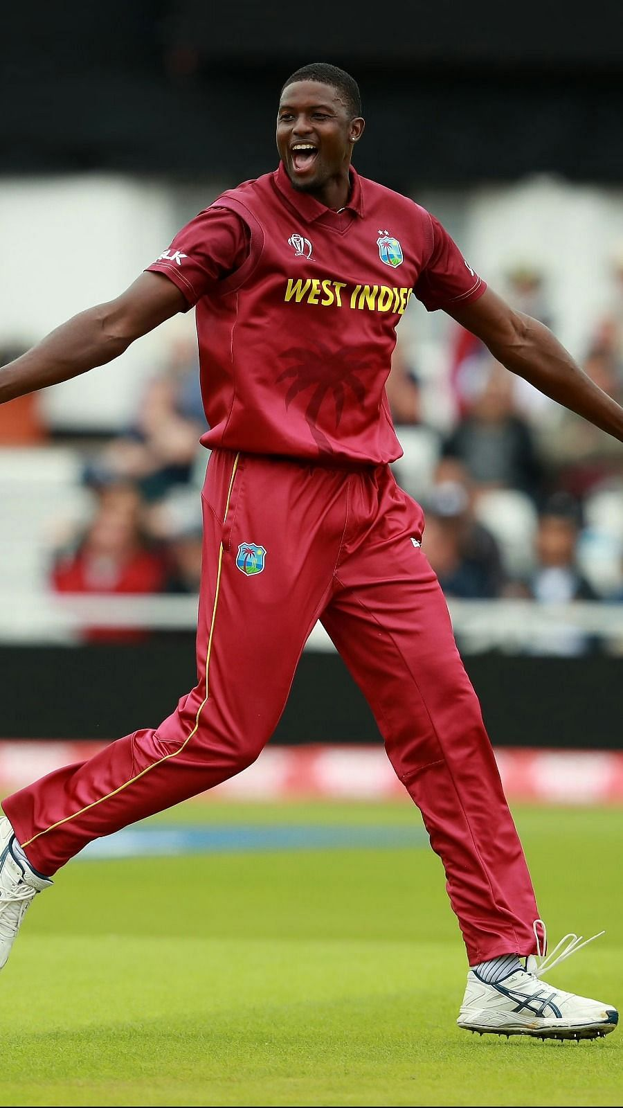IPL 2020: 5 things you need to know about SRH's latest signing Jason Holder