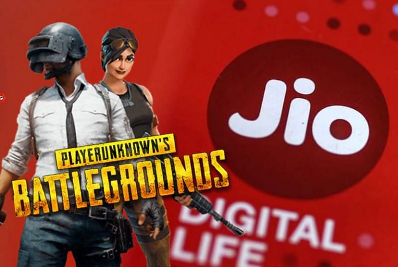 Possible partnership between Reliance and PUBG