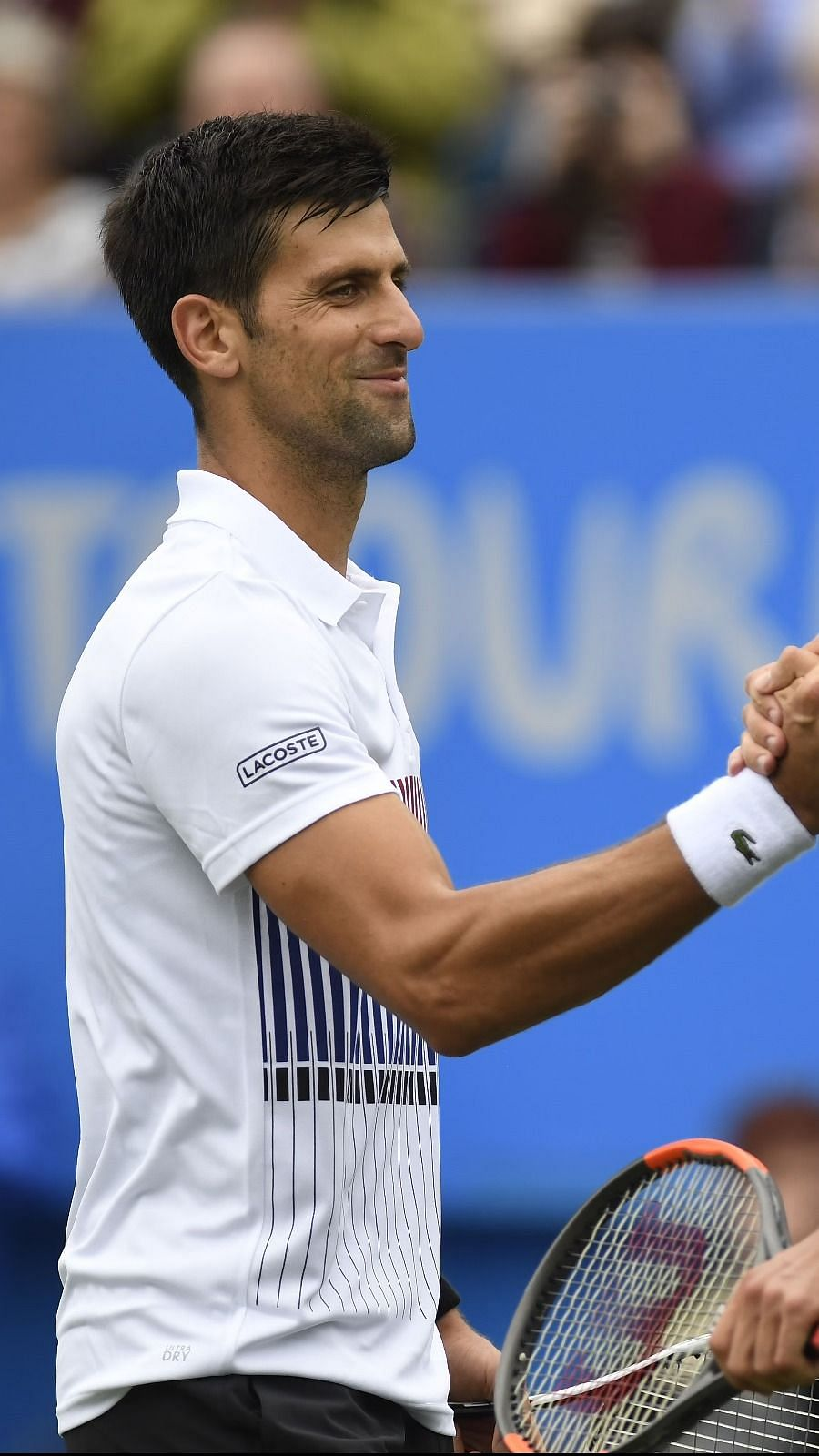 I Sympathize With The Players Atp Chief Confirms Willingness To Work With Novak Djokovic Led Ptpa