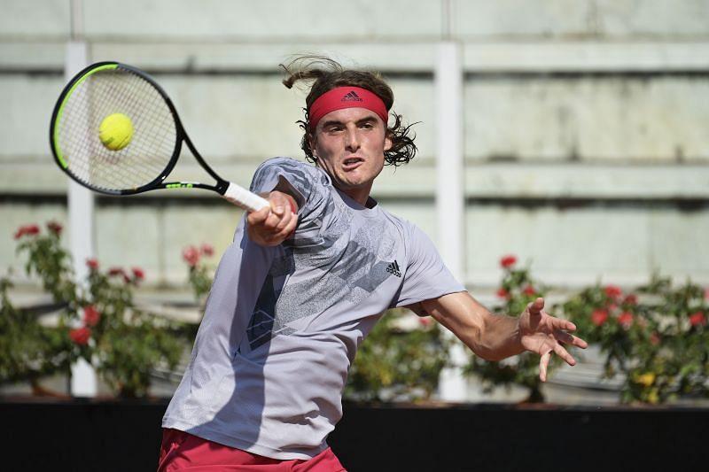 Hamburg Open 2020 Stefanos Tsitsipas Vs Pablo Cuevas Preview Head To Head Prediction