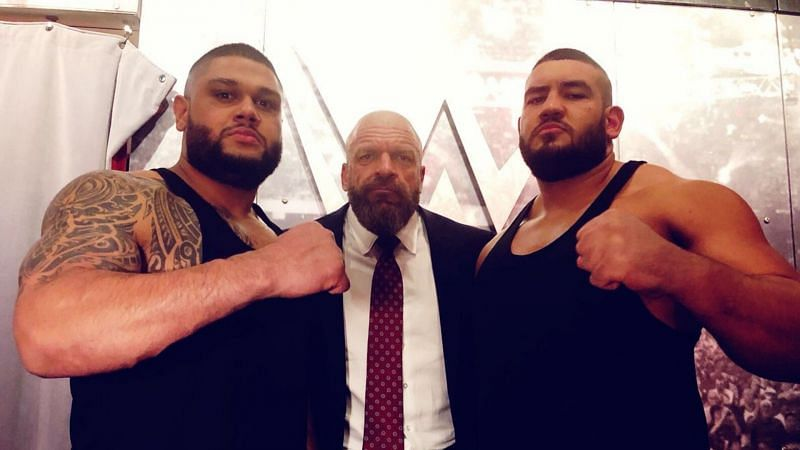 AOP with Triple H