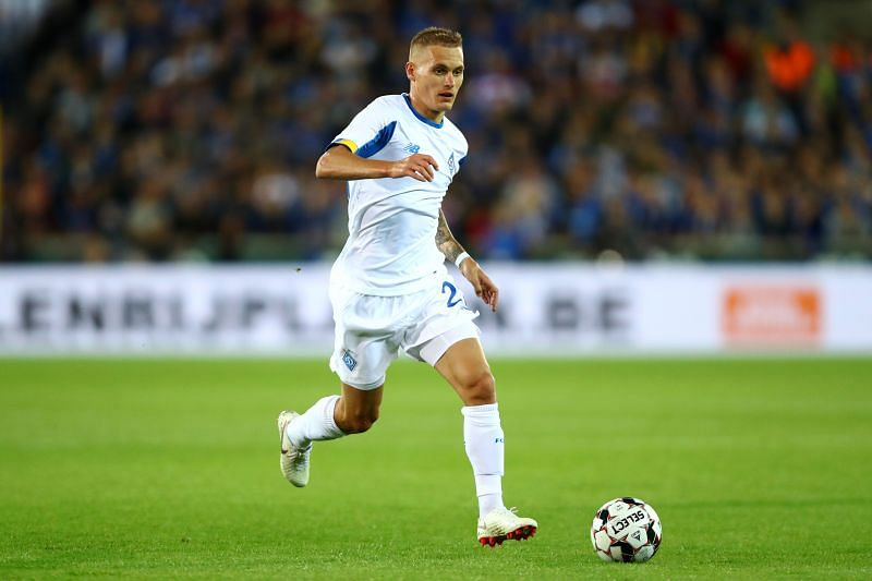 Dynamo Kyiv are in excellent form