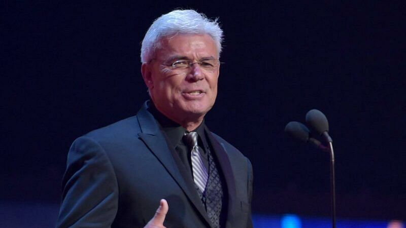 Eric Bischoff has spoken about the use of promos in modern wrestling
