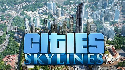 Cities: Skyline. Image: Games for Cities.