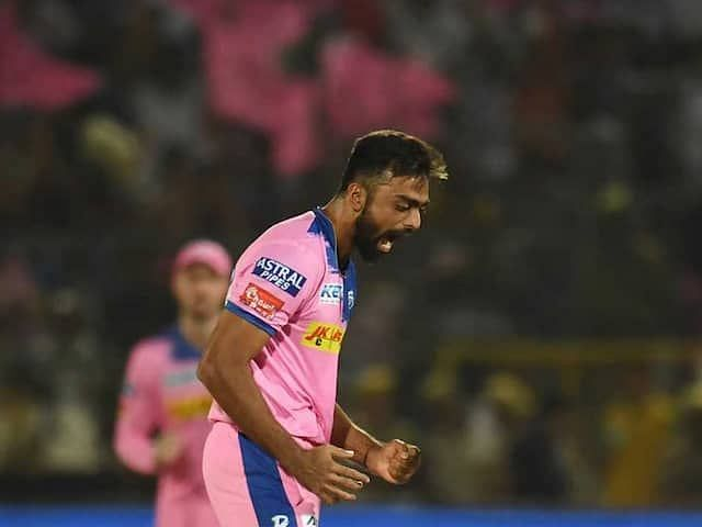 Jaydev Unadkat has had his moments in the IPL for RR