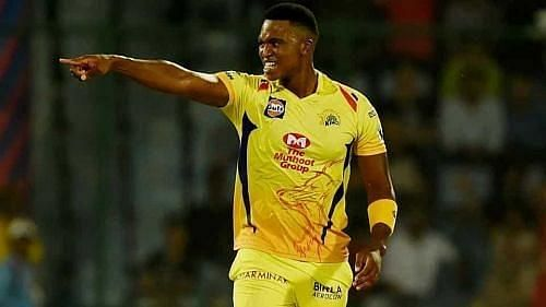 Lungi Ngidi would be confident after his three-wicket show against Mumbai Indians in the previous IPL match