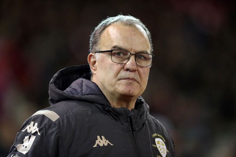 Marcelo Bielsa and Leeds United will look to make an immediate impact