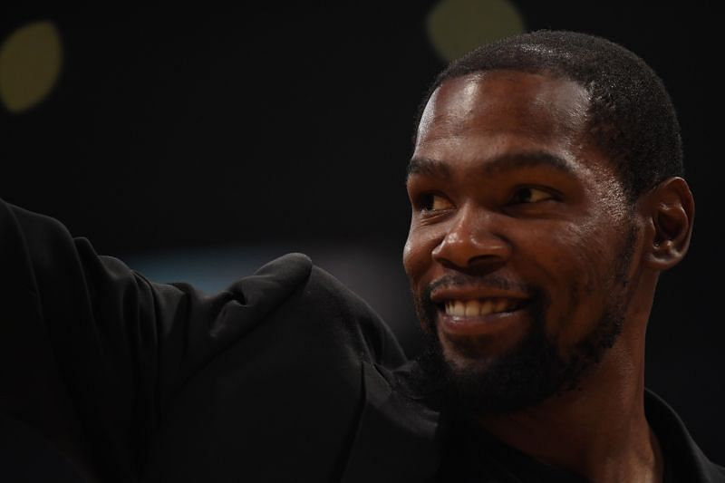 NBA News Update: In great news for Brooklyn Nets fans, Kevin Durant is recovering from his injury quite well