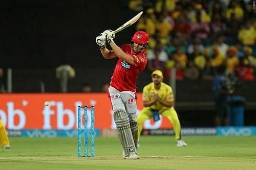 David Miller is among the most aggressive batsmen in the IPL