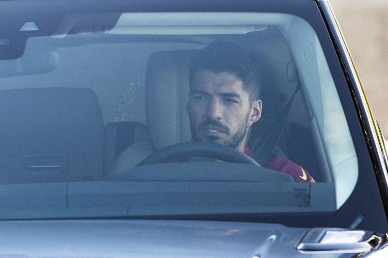 The departure of Luis Suarez has left a bitter taste in many Barcelona fans