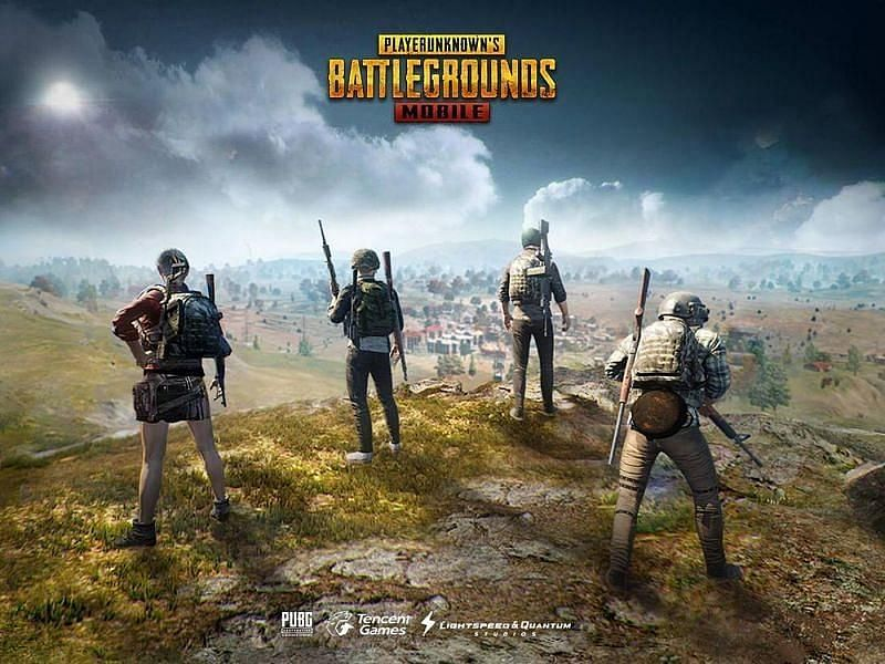 games like PUBG Mobile that are banned in India